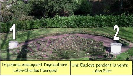 Jardin public jardin des plantes wikiniort for Jardin royal niort